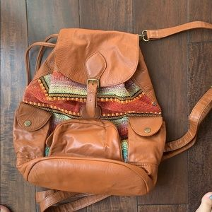 Urban Outfitters backpack - never used